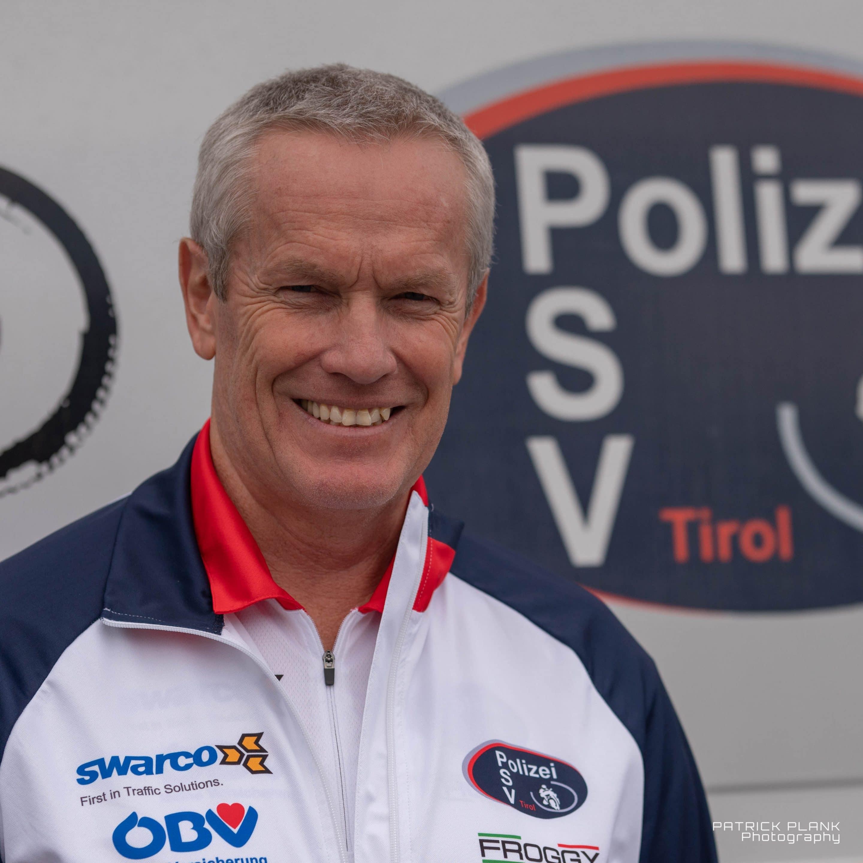 Gerhard NIEDERWIESER
